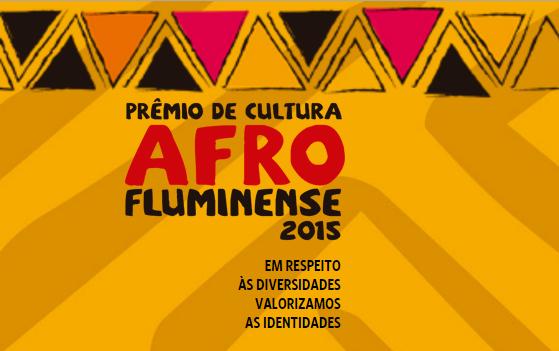 Livro A Cozinha dos Quilombos ganha Prêmio de Cultura Afro-Fluminense 2015