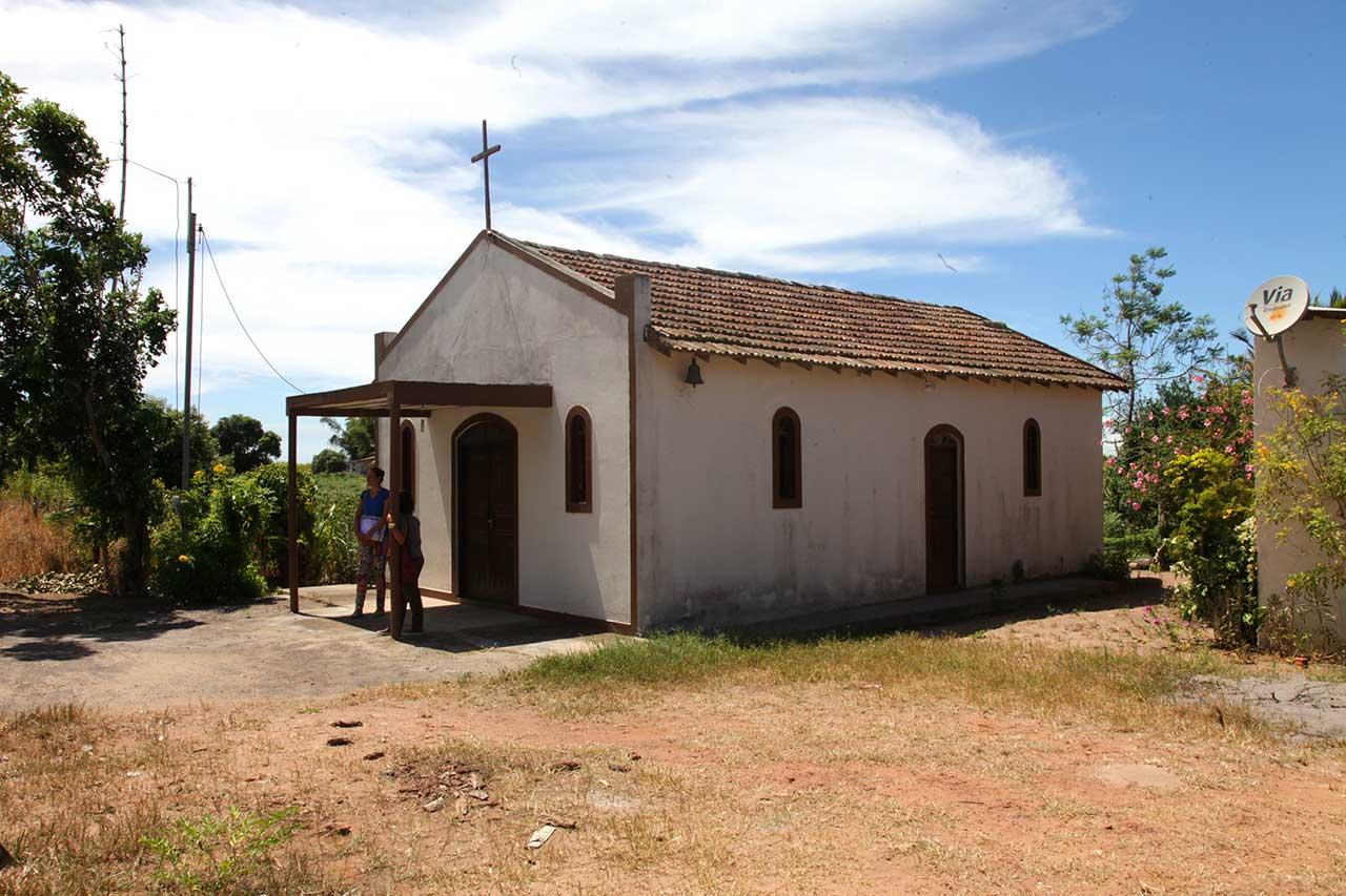 Quilombo da Barrinha São Francisco de Itabapoana, Região Norte Fluminense