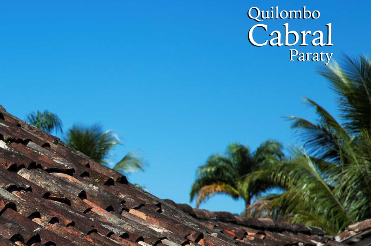 Quilombo Cabral Paraty, Região da Costa Verde