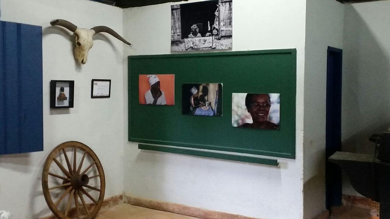 Exposição permanente na Fazenda Santana do Turvo, em Amparo, será aberta dia 26